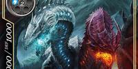Twin-Headed Dragon