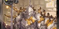 Delphinius, the Knight of the Sun (Resonator)