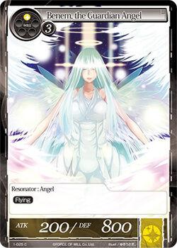 Benem, the Guardian Angel
