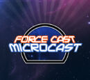 ForceCast Microcast Episodes