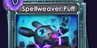 Spellweaver Puff