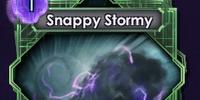 Snappy Stormy