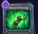 Major Healing