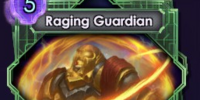 Raging Guardian