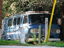 1961-1967 Ford E-Series Van
