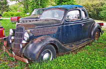 1935 Ford Coupe-2