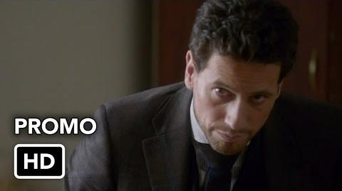 "1x17 Promo ""Social Engineering"""