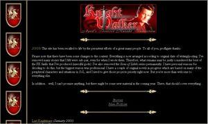 Tn KnightWalker mk2 index