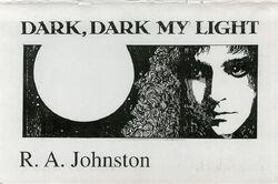 DarkDarkMyLight