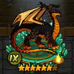 Ruthless Hellfire Drake