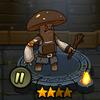Revived Mushroom
