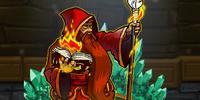 Archimaster Adar The Igneous