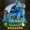 Ancient Frozen Dragon