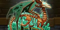 Putrefied Fossil Drake