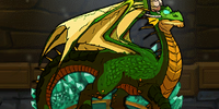 Dreadful Green Drake