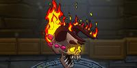 Skull-Fiend