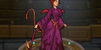 Damned Lady