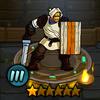 White Warrior