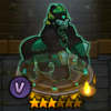 Undead Ape's Defender