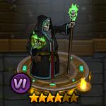 Fanatic Warlock