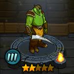 Orc's Sergeant