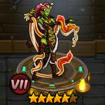 Orcish Great Sorceress