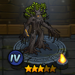 Dark Forest Defender