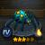 Evil Stingerfling Spider