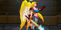 Furious Seraphim