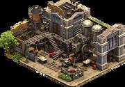 Explosives Factory