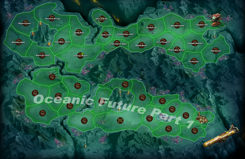 Of part 2 map