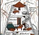 Elminster's tower