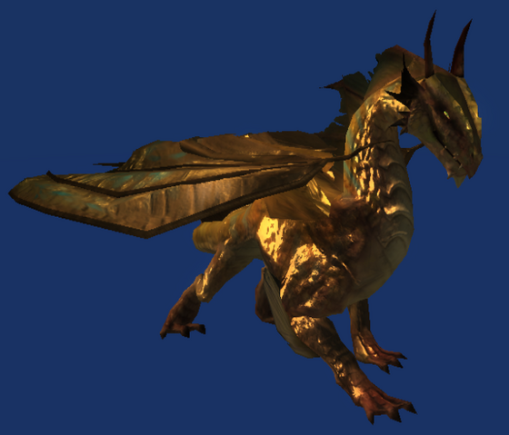 File:Neverwinter Nights 2 - Creatures - Bronze Dragon.png