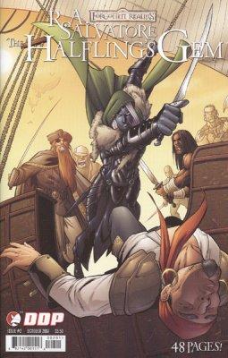 File:Halfling's Gem comic issue 2 cover.jpg