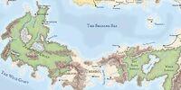 Chultan Peninsula