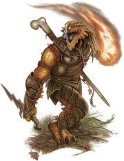 4e dragonborn