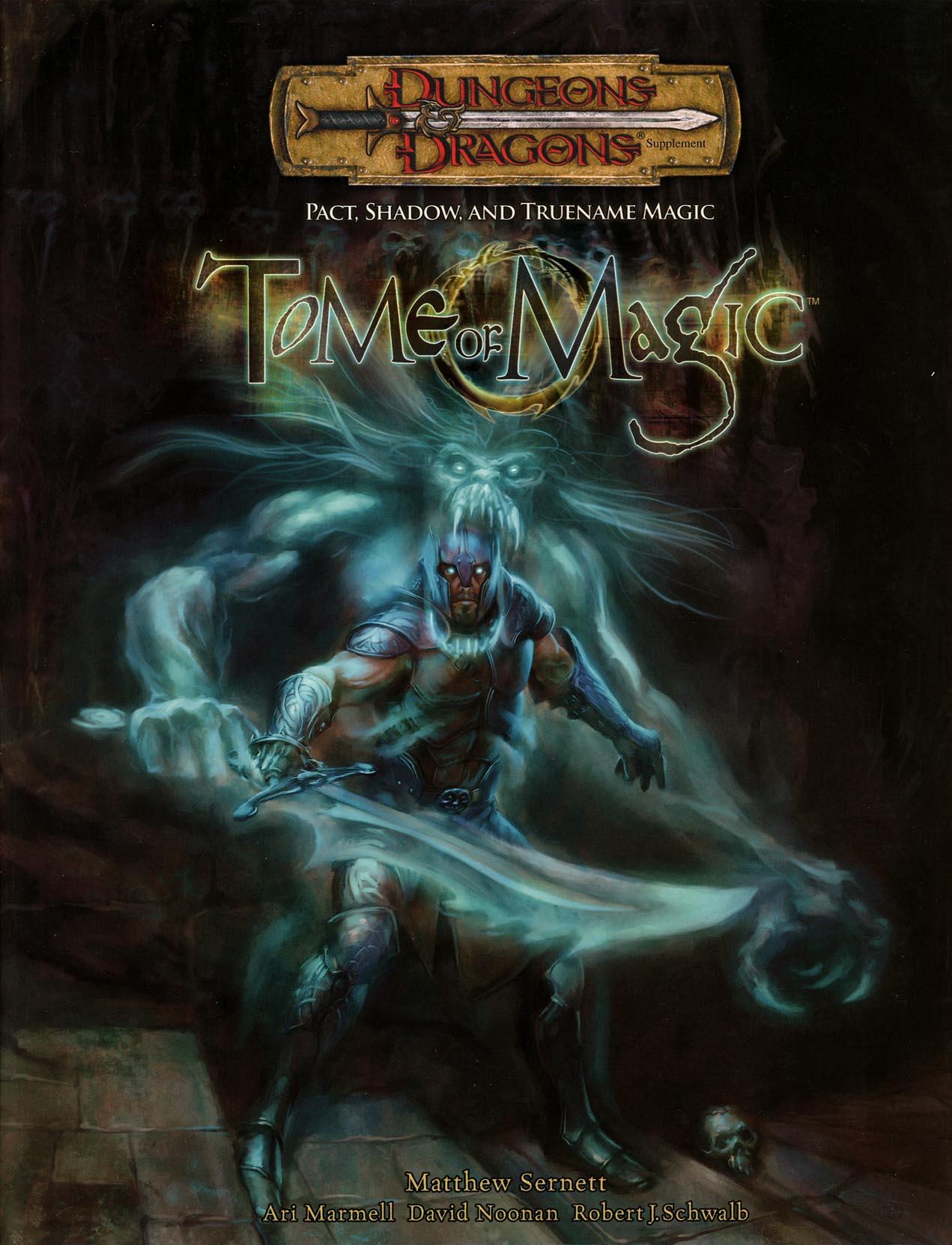 Magic Book 5