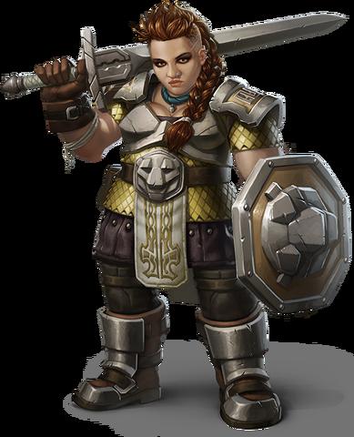 File:Sword Coast Legends - Companion - Jarhild Stoneforge.png