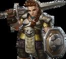 Jarhild Stoneforge