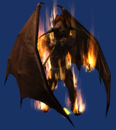 Neverwinter Nights 2 - Creatures - Balor