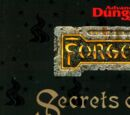 Secrets of the Magister