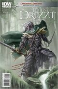 Neverwinter Tales Issue 1 cover A