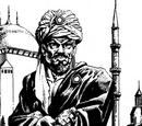 Rimaq al-Nimar
