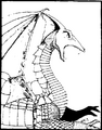 Monster manual 1e - White dragon - p34.png