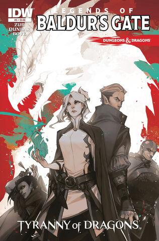 File:Legends of Baldur's Gate - 5 - Cover by Sarah Stone.jpg