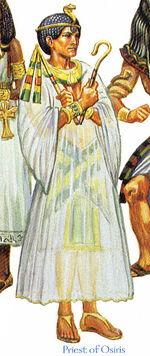 Priest of Osiris