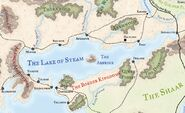Lake of Steam 3e
