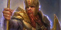 Shield dwarf