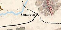 Saradush