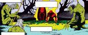 Mere of Dead-Men - comic